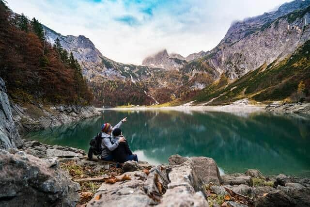 Hiking Quotes For Couples