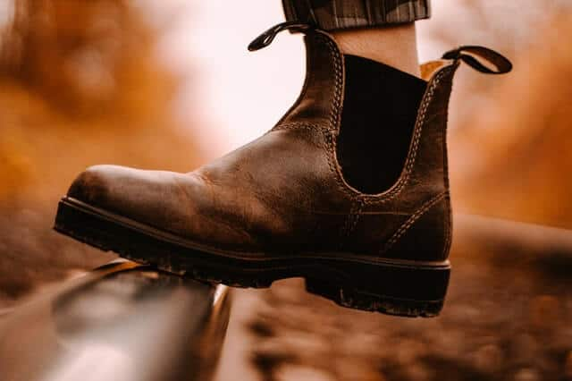 Blundstone Boot Sizes
