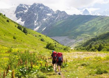 Hardest hikes in the world